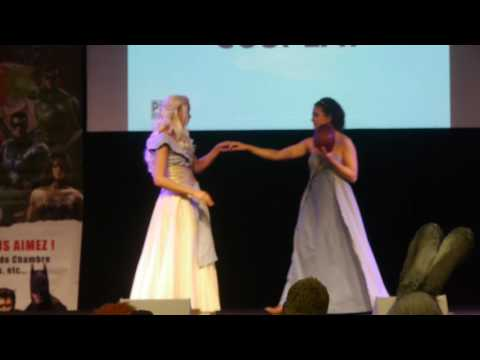related image - Paris Manga 23 - Cosplay Dimanche - 08 - Game of Throne