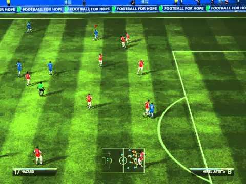 Скачать ФИФА 14 (FIFA 14) через торрент бесплатно