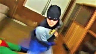 Крутое Интернет Видео Бэтмена