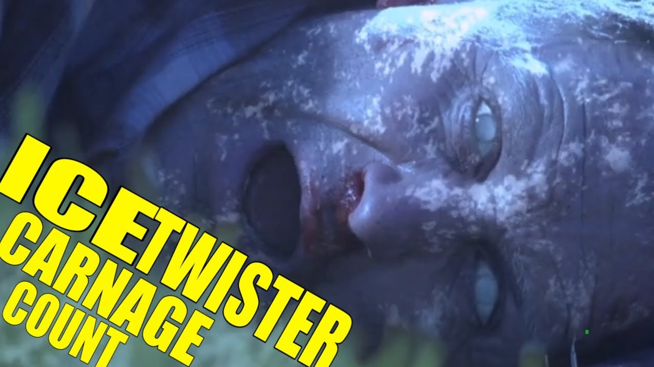 Ice Twister
