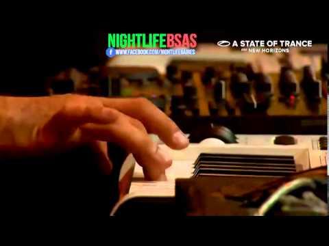 Paul Van Dyk @ A State of Trance 650 Jakarta - #ASOT650ID