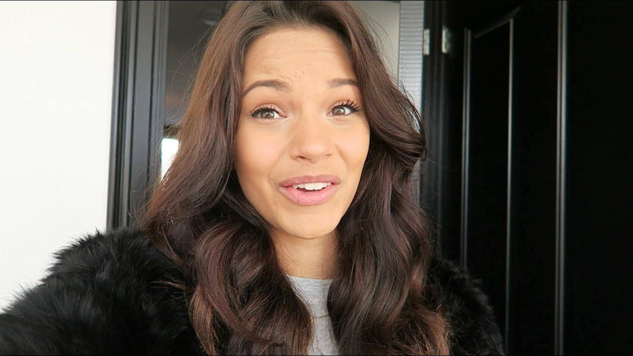 Eerste Grijze Haar Monicageuze Vlog 419 Youtube