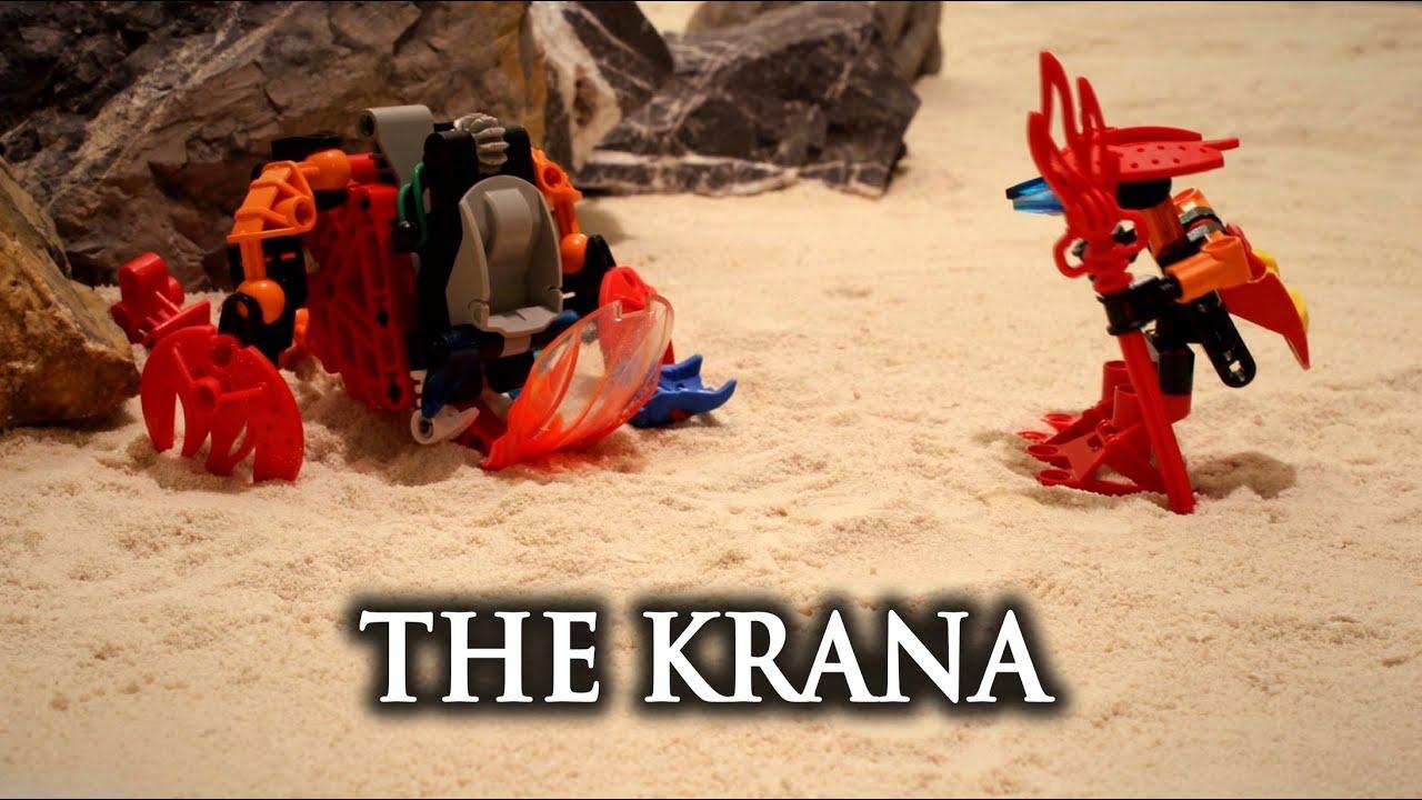 The Krana Youtube