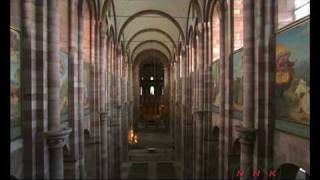 Video Speyer Cathedral (UNESCO/NHK) download MP3, 3GP, MP4, WEBM, AVI, FLV Agustus 2018