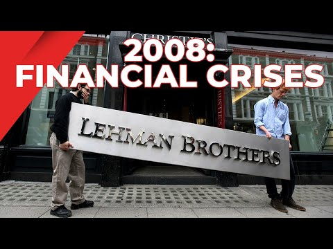 How 2008 Financial Crisis Happened! 2008 Recession Explained l The Great Recession
