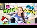 WE MOVED FROM COUNTRY - NEW Recording Studio | aPasos Crafts DIY