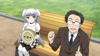 Watch Miss Monochrome: The Animation 2 Anime Trailer/PV Online