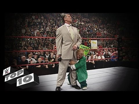 Shocking Discoveries: WWE Top 10