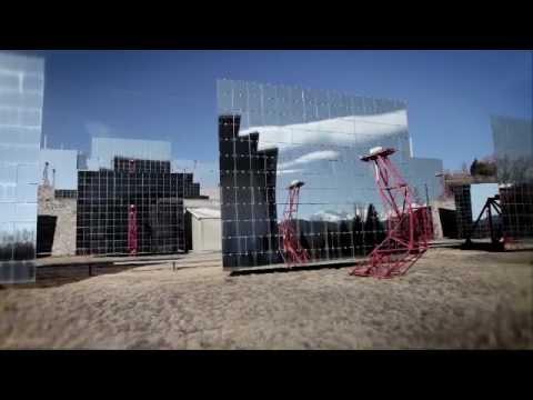 Une énergie solaire