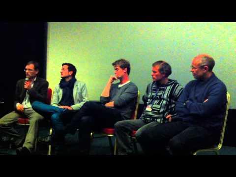 Narkodebatt på Bergen internasjonale filmfestival 2