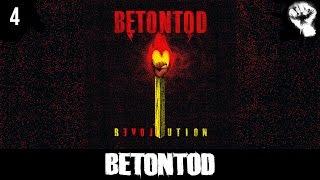 Betontod - Welt in Flammen [ Revolution ]