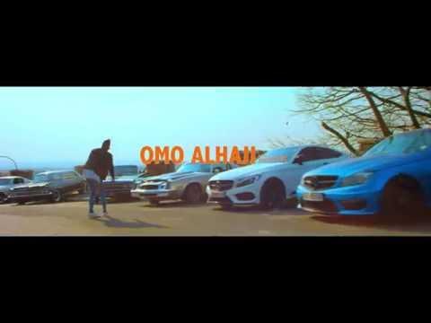 YCEE - OMO ALHAJI REMIX FT DJ MAPHORISA (TEASER)