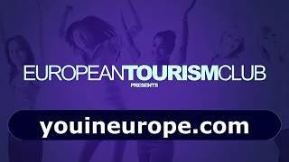 Best travel in Europe 20%