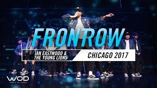 Ian Eastwood & The Young Lions | FRONTROW | World of Dance Chicago 2017 | #WODCHI17 2017 Video