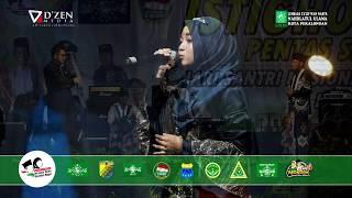 Suara Emas Veve Zulfikar - Tilawah Surat Al-fatihah