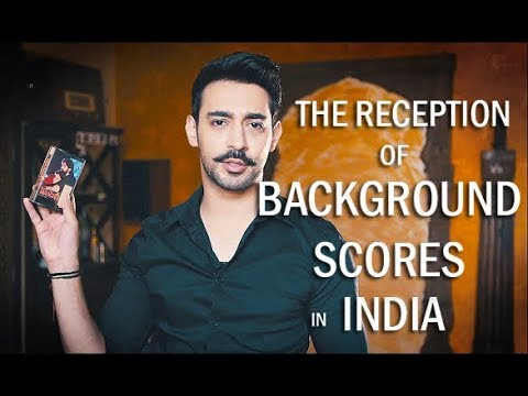 Background Scores In India  Sanchit Balhara . Rahman  Monty Sharma
