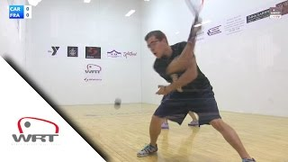 Cardona vs Franco Quarterfinal #3