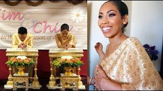 The THAI Wedding Vlog!