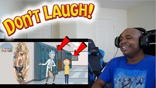 TRY NOT TO LAUGH CHALLENGE # 23