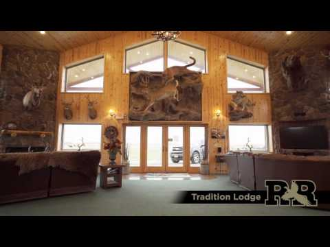 South Dakota Pheasant Hunting Lodge Tour