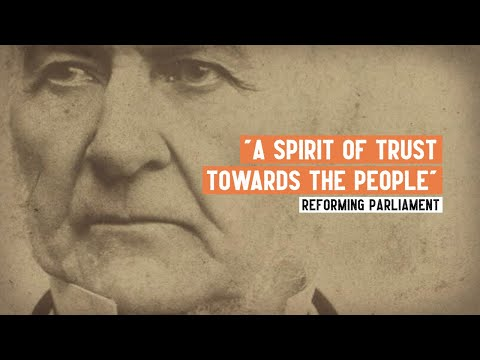 Gladstone And Parliamentary Reform | Origins Of UK Democracy