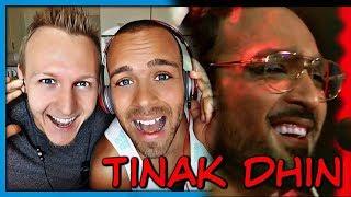 Ali Sethi, Ali Hamza & Waqar Ehsin, Tinak Dhin, Coke Studio Season 10, Episode 2 | Reaction by RnJ