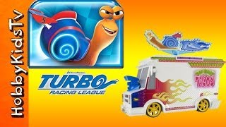 Buy this Turbo set here: http://amzn.to/1e2gsWU For ages 3+ Years u...