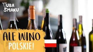 Dziś w cyklu Ale Wino bardzo ważny temat, czyli najlepsze polskie #...