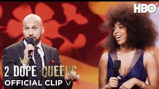 The Accents & Impressions Game w/ Keegan-Michael Key   2 Dope Queens   Season 2