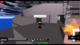Roblox survival apocalypse hack LAZ-2 it cheat engine 6.1
