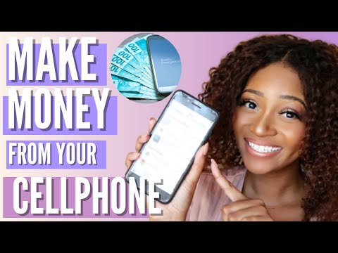 Money Making Apps for South Africans | Best REAL apps & websites to earn cash online in 2021
