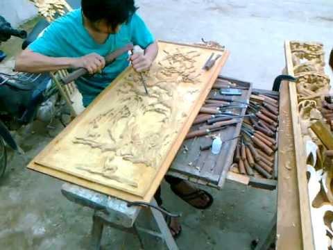 đồ gỗ hải minh