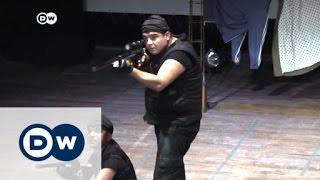 حضور قوي للثورة التونسية في أيام قرطاج المسرحية | الأخبار