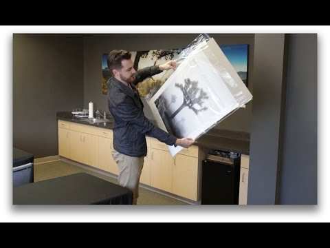 Making a Fine Art Photography Print (2 of 2)