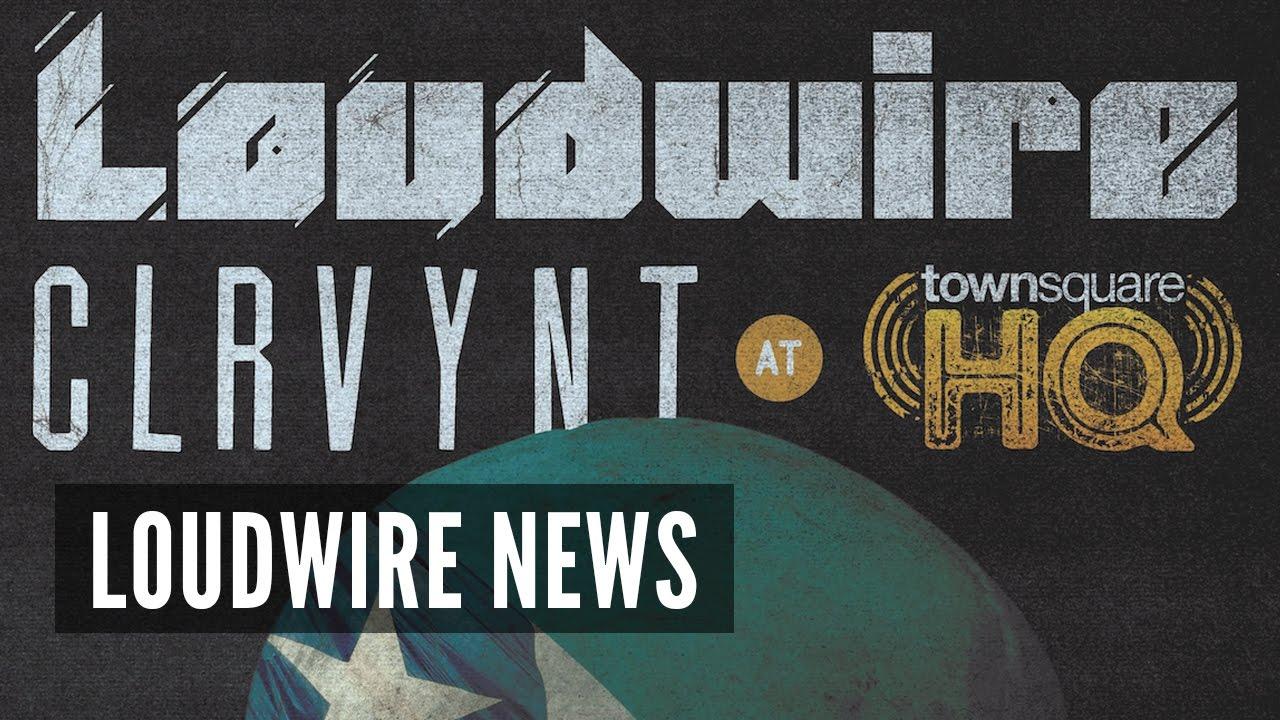 Giraffe Tongue Orchestra, Power Trip + More Crush Loudwire Showcase in  Austin, Texas