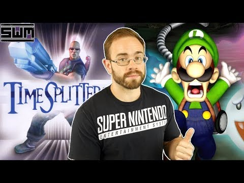Luigi&39;s Mansion 3 Coming Soon? And Is TimeSplitters Set For A Return At E3?  News Wave