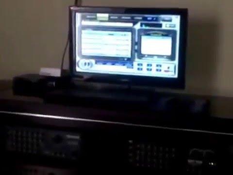 SEVEN Karaoke & Audio System