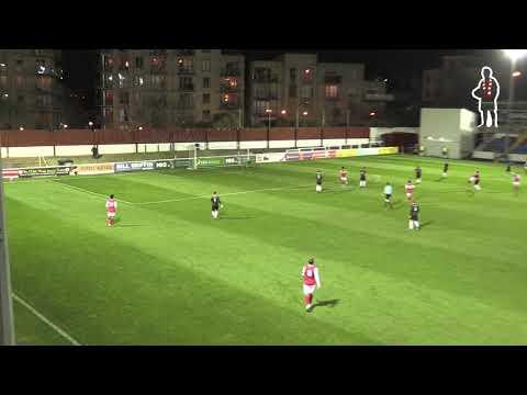 Goal: Jamie Lennon (vs Wexford FC 26/02/2021)