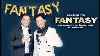 """DJAndre   """"Fantasy"""" Der grosse Jubiläumsalbummix 2018"""