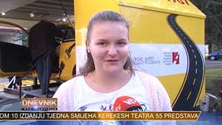 VTV Dnevnik 16. veljače 2019.
