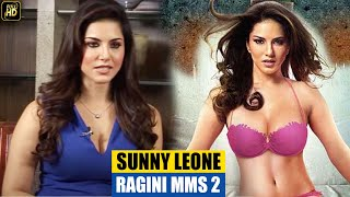 Sunny Leone's Latest Video - Viral On The Internet