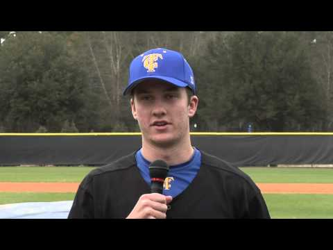 Meet TCC Baseball's Dan VanSickle
