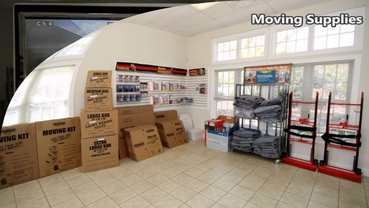 Charmant Rock Hill, SC Storage Units Facility Tour   SecurCare Self Storage   Video  89