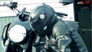 Ducati Diavel 2011 Videos