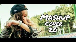 Mashup cover 20 - Dileepa Saranga (The Blenders ).jpg