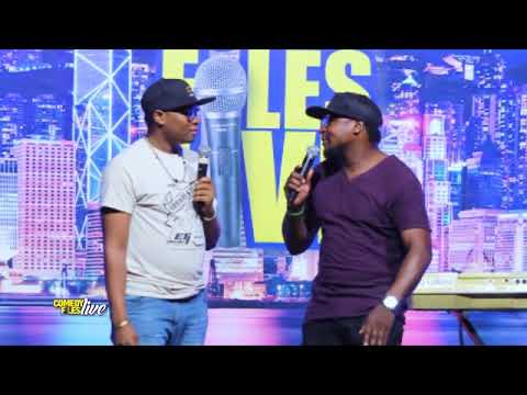 THE BEST COMEDY VIDEO FROM UGANDA'S FINEST COMEDIANS, COMEDY FILES LIVE 2018