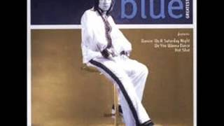 Barry Blue - (Dancing) On A Saturday Night