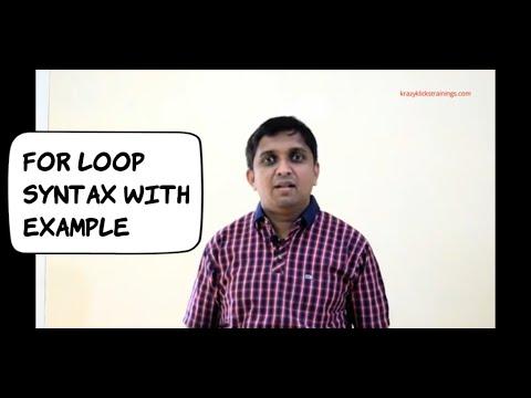 for loop | C Programming
