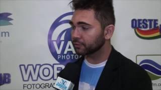 Flaven Freitas reforça convite para 2° dia do Vale PhotoArt