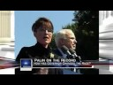 Newt Gingrich Defends Sarah Palin's Interview Responses
